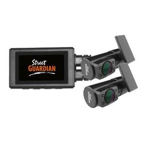 Street Guardian SG9663DR - Remote Mount Dashcam - 128GB
