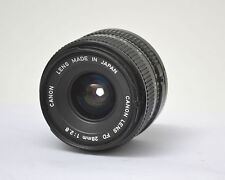 Canon FD 28mm 1:2,8 n.656