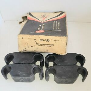 JAMCO Coil Spring Stabilizers MS850 New Old Stock.