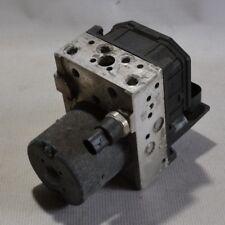 VW PHAETON ABS PUMP WITH CONTROL MODULE 3D0614517AK #F1