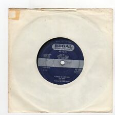 (S605) The Move, Flowers In The Rain - 1967 - 7 inch vinyl
