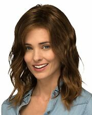 OCEAN Front Lace Estetica Wig U Choose Color Ultimate  Beachy Waves NEW STYLE
