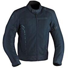 Giacche traspirante traspirante blu per motociclista