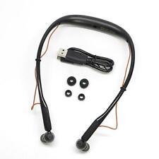 New Motorola Buds S500 Wireless Stereo Hd Bluetooth Headphones Black