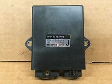 2012 Yamaha XV250 V star, CDI, ECU, computer box, #61419