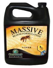 Green Planet Nutrients Massive Bloom Stimulator 4L Liters