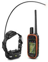 GARMIN Alpha 100 010-01486-30 Multi-dog Tracking GPS Remote Training Device USA