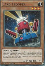 YU-GI-OH: CARD TROOPER - SR02-EN023 - 1st EDITION