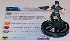 HULKBUSTER SQUAD LEADER #203 The Incredible Hulk HeroClix Gravity Feed