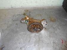 ducati  696  monster   oil pump