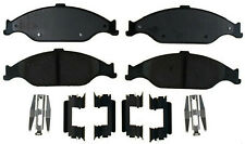 Disc Brake Pad Set-Ceramic Disc Brake Pad Front 17D804CH fits 99-04 Ford Mustang
