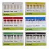 1Box Dental Absorbent Paper Points 0.02/4/6# Root  Endodontics Cotton Fiber Tip