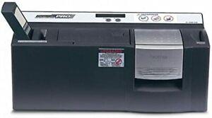 Brother Stamp Printer - SC-2000USB