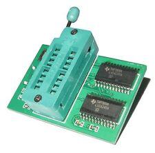 1.8v ADAPTER | BIOS MOTHERBOARD MX25U1635 MX25U6435 | TL866 | SKYPRO GQ-4X