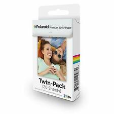 """Photo Paper 2x3"""" Compatible with Polaroid  Snap/SnapTouch Cameras -  PREMIUM"""