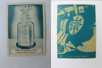 1969-70 OPC O-Pee-Chee #231 Stanley cup     nno $ 60