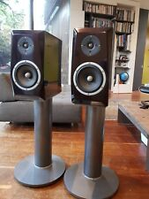 Lenehan ML2 +Rs Speakers with Custom Stands
