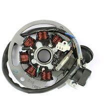Lichtmaschine 5 Polig und 2 Kabel am PickUp CPI Generic Keeway Typ GY6 1E40QMB