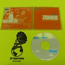 Audio Adrenaline some kind of zombie the single - CD Compact Disc