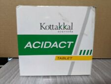 Kottakkal Ayurveda Acidact 100 Tablets Indian Herbal Product
