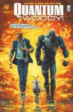 QUANTUM & WOODY  3  ( Valiant 65 ) - edizioni Star Comics