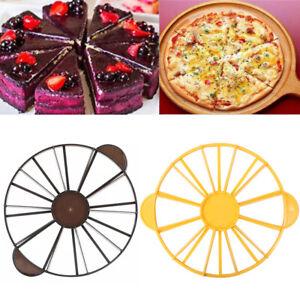 10/12Pcs Bread Cake Divider Equal Portion Cutter Slice Marker Baking Tool Marker