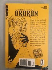 The Demon Ororon Hakase Mizuki Tokyopop 1 Manga Fantasy Drama Book