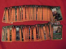 1995 200 Plus Card Lot RAGE White Wolf Inc Large Huge Group of Various
