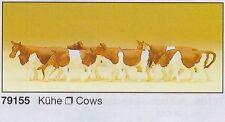 Preiser - ref.79155 - Vacas