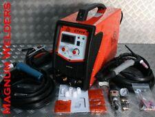 Magnum Welders CT416 Plasma Cutter, DC Tig, Arc 160Amp 3in1 Welder