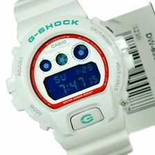 New Casio DW6900SN-7CR G-Shock Men's Classic White Watch