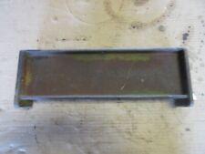 John Deere Unstyled B Radiator Side B396r Small Letter