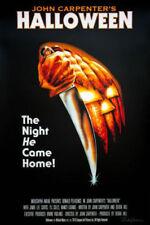 RARE Bob Gleason HALLOWEEN Movie Poster Art Screen Print Signed/# LE #/375 Mondo