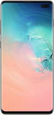 Samsung Galaxy S10+ Plus Duos SM-G975F 512GB Ceramic White Weiß NEU / OVP