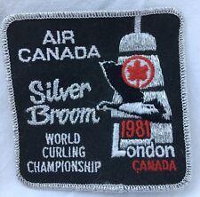 Vintage Curling Broom Ebay