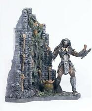 Mcfarlane AVP Series 2 Predator with Base figure NEW Alien vs