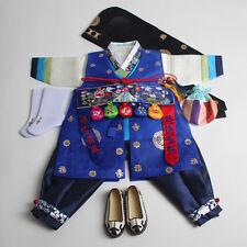 **Hanbok store**Korean hanbok babys boys ORIGINAL traditional DOLBOK 058