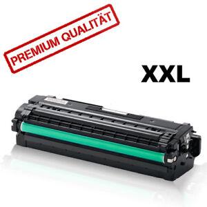 XXL TONER BLACK FÜR SAMSUNG CLP415N CLP415NW CLX4195 FN FW CLX4195 N Schwarz