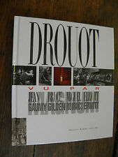 Drouot vu par Jean Bruce Miguel Elliott Gaumy Giden Rio Branco Erwitt