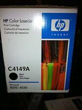 NEW Genuine HP LaserJet 8500n 8550n Black Toner C4149A