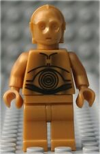 LEGO® Star Wars™ Pearl Gold C3PO - from 10188 Death Star