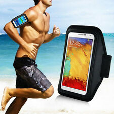 Sport Gym Running Arm Armband Case For Samsung Galaxy Note 3 2 N9000 Tide