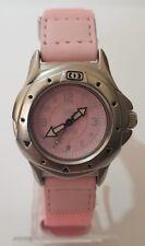 Animal Ladies' Pink Dial 100M Watch 040S
