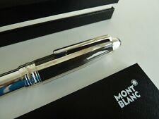 Montblanc Le Grand 146 Silver Fibre Guilloche  - Füllfederhalter -