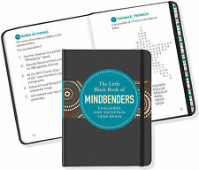 Little Black Book Of Mindbenders