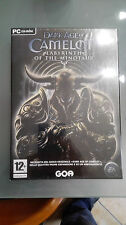 DARK AGE OF CAMELOT LABYRINTH OF THE MINOTAUR ESPANSIONE PC