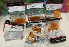 Truck-Lite ~ Lot of 6~ 12V Light Lamp Kit   5-Yellow  1-Clear see pics