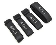 TLR241013 TEAM LOSI RACING Battery straps (3): 8E & 8TE 3.0