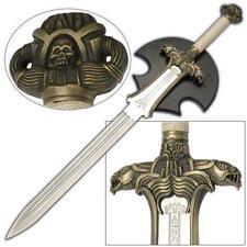 Conan Barbarian Antiquated  Sword