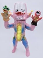 ELEGAB Pink Puppet Seijin (Phase 1) Sofubi Toy Yamomark Butanohana Sunguts MVH